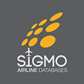 SIGMO airline databases